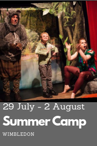 Magical Quests Summer Camp